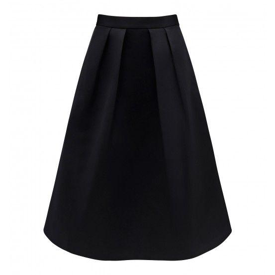 FOREVER NEW $129.99 Leandra Full Ball Skirt