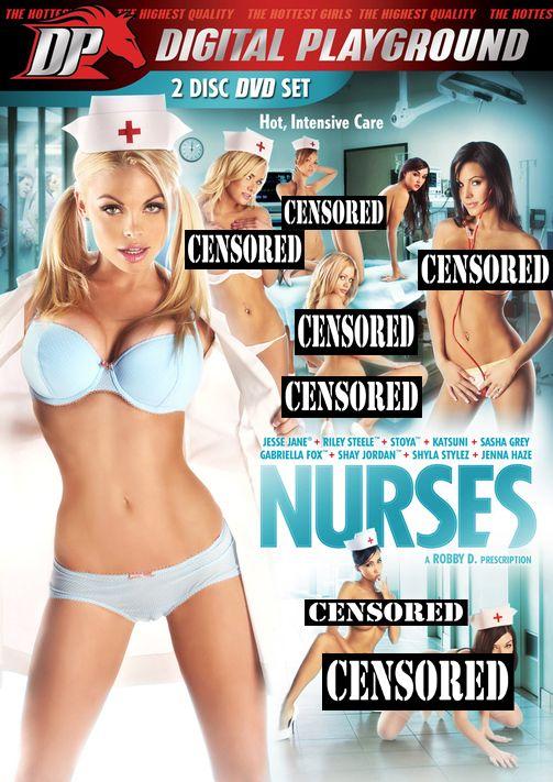 Nurses (2009) English 480p DVDRip