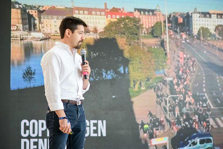 kappo-bike-fia Chile incentivará el uso de bicicletas en Roma