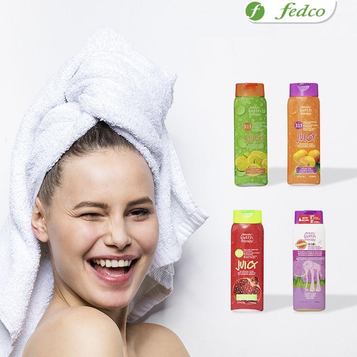 #MorningRitual ¿Quieres darle un toque único a la hora del baño? Los geles de ducha de BATH TERAPY. Puedes usarlo de tres formas diferentes: gel para el cuerpo, baño de espuma y shampoo.