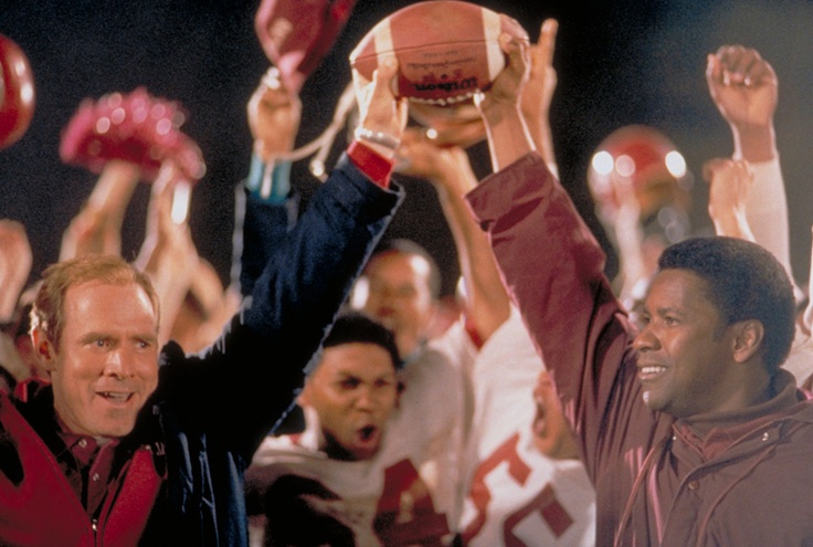 #RememberTheTitans (2000) - Yoast & Boone
