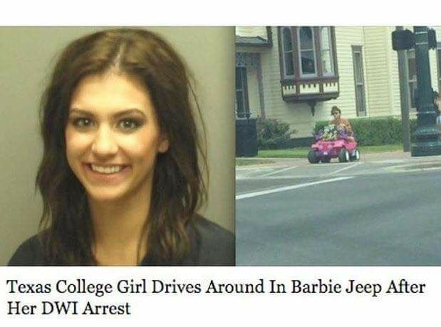 Come on Barbie let's go party funny pics, funny gifs, funny videos, funny memes, funny jokes. LOL Pics app is for iOS, Android, iPhone, iPod, iPad, Tablet