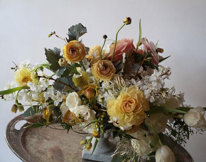 281 best Beautiful Flower Arrangements images on Pinterest