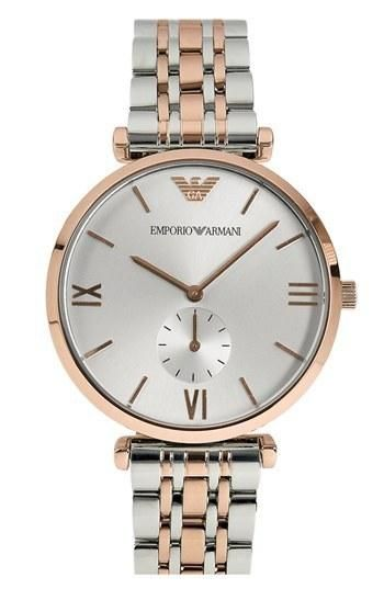 Emporio Armani Watch Bracelet I Want delhibrandscom Watches Pinterest Fashion Styles
