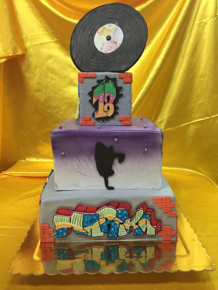cake hip-hop