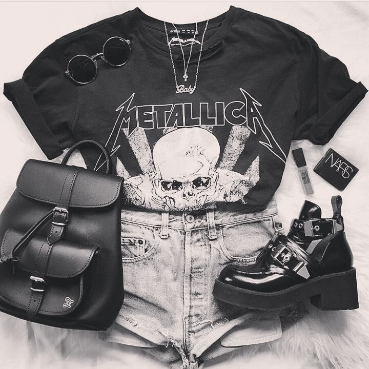 63 Best Styles Of Grunge Outfits For Women That Are Truly Impressive