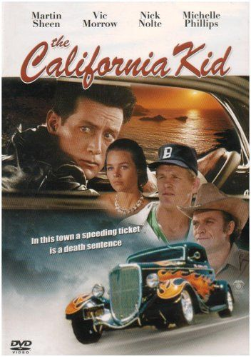 The California Kid. Has anybody seen this