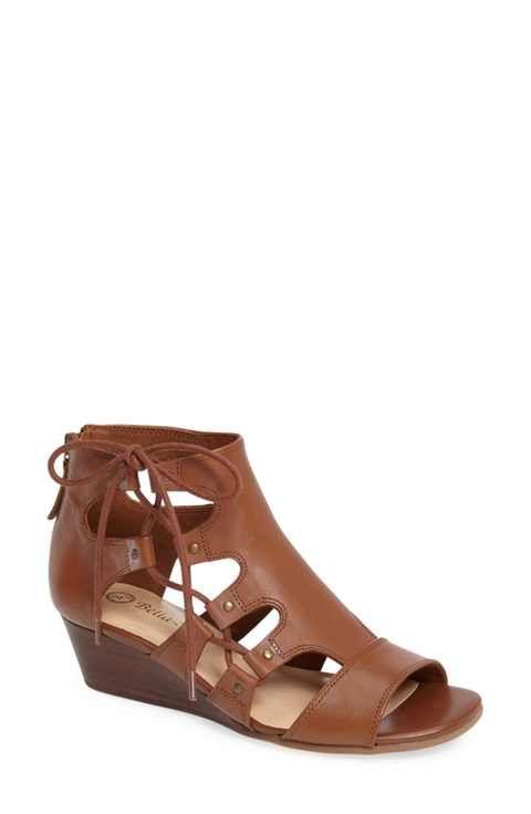 Femmes Bare Traps Imani Chaussures Plates AVFhLOg3