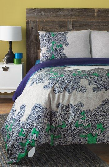 Kas Designs 'Frenti' Duvet Cover (Online Only) available at #Nordstrom