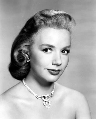 Piper Laurie. - Perhaps best remembered for her amazing performance in The Hustler w/Paul Newman /Jackie Gleeson.