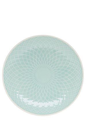 Australian House & Garden | Keely Reactive Glaze Side Plate - Mint | Myer Online