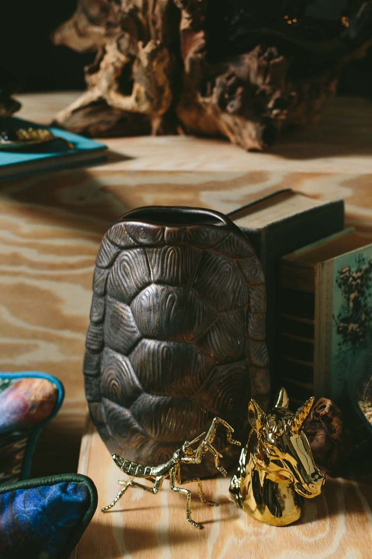 564 best earthbound trading company products images on pinterest ceramic turtle shell vase