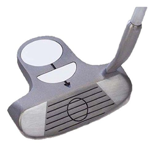 UK Golf Gear - One and A Half Ball Right Hand Golf Chipper