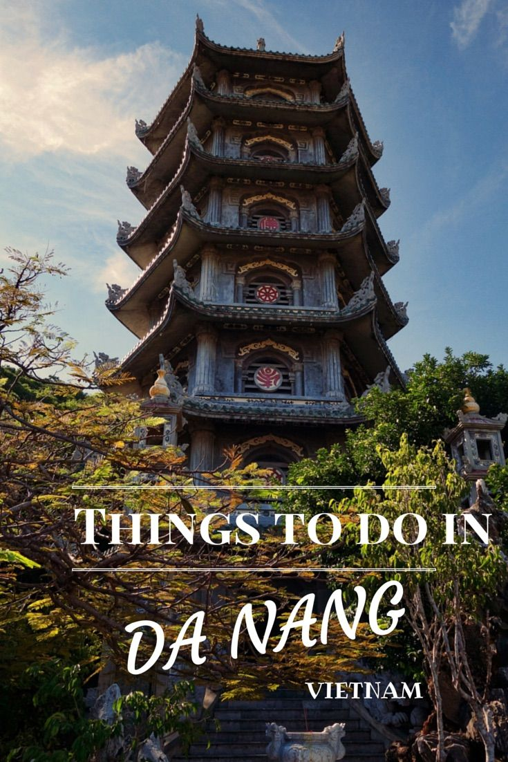 The Absolute Best Things To Do In Da Nang, Vietnam