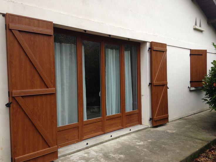 Installer Chatiere Porte Pvc - Prix Et Pose D Une Chati Re De