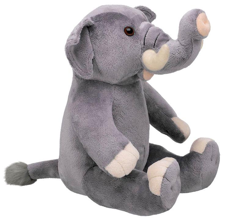Mighty Dog Toy Elephant