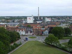 Randers Denmark Property