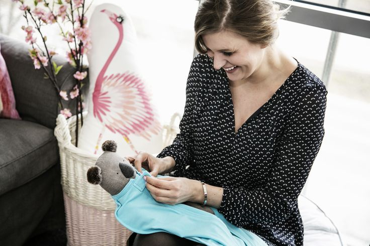 Higiena jamy ustnej mamy i maluszka – Mama Stomatolog