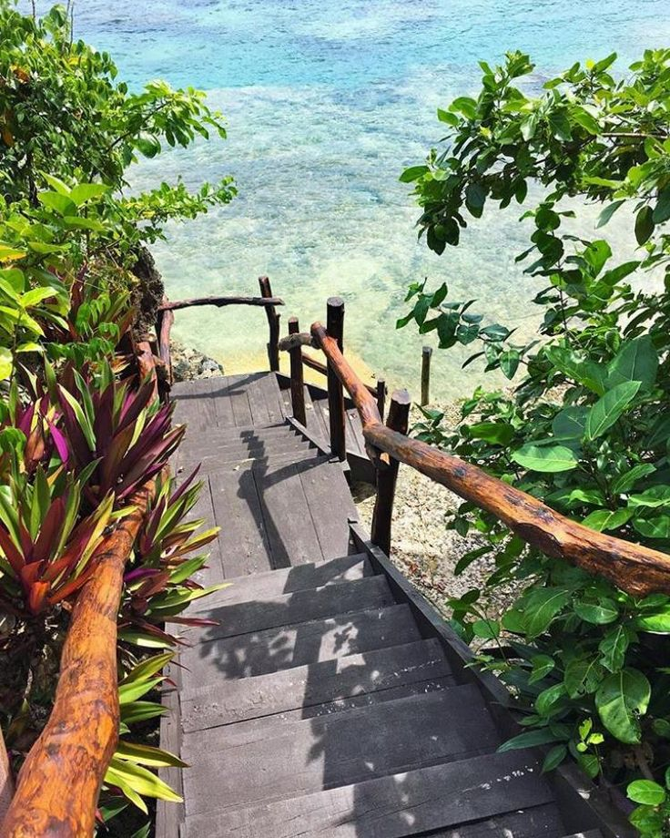 Fiji is a land of untouched adventures