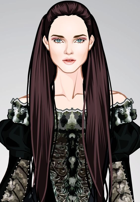 Sansa Stark//Alayne Stone - Winter is coming by ~EcaStewart on deviantART: