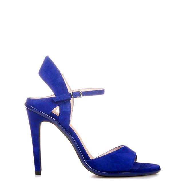 AVA Suede Sandals. #jomercershoes #ss15 #shopnow