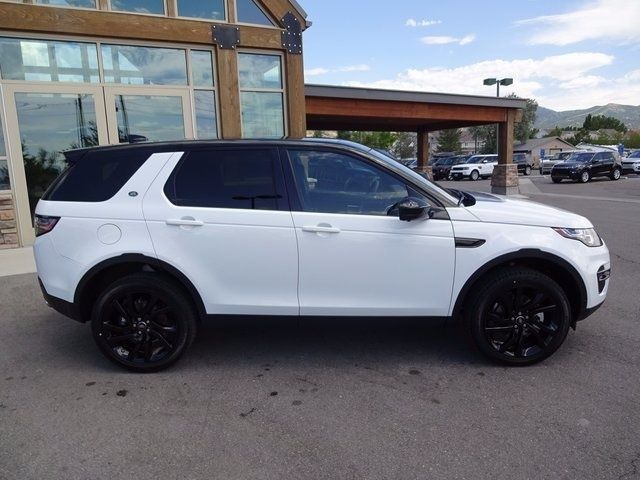 New 2017 Land Rover Discovery Sport For Sale | Centerville UT
