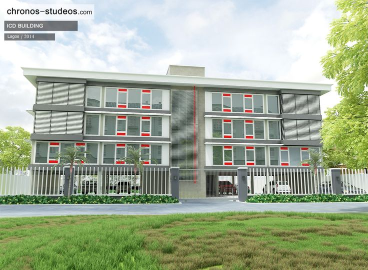 Architecture The Brief From Our Client In Lagos