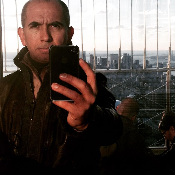 #Selfie #TheAuthor #highlights #EmpireState