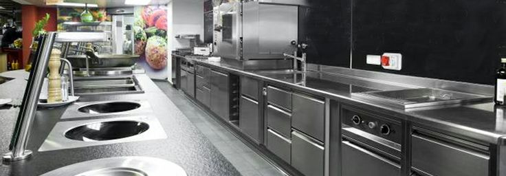 The first and foremost step would be communicating with local food and hygiene authorities and gain some insight on how to establish a kitchen that will meet the high health standards well. http://www.bestekloza.in/