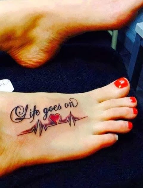 Best Tattoo Ideas Inspired By The 22 Hottest Female ...