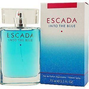 Find great deals on eBay for ESCADA Into The Blue in Women Fragrances. Shop with confidence.