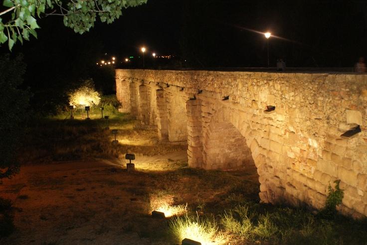 Salamanca -puente romano