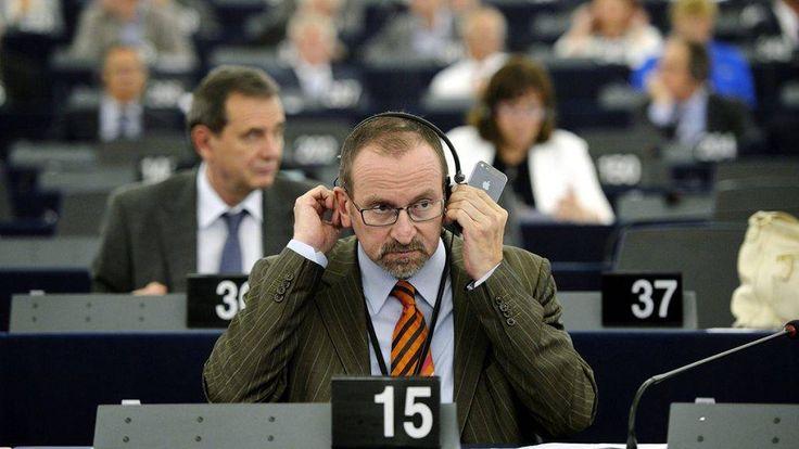Szájer és az EU parlamentben szavazás, a Fidesz és a nők.