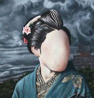 Legenda japoneza stafii fara fata