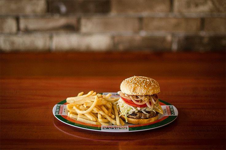 ¿Aún no has vivido una fiesta de sabor en #RubensHamburgers? Nuestras #Hamburguesas te están esperando. Visítanos!