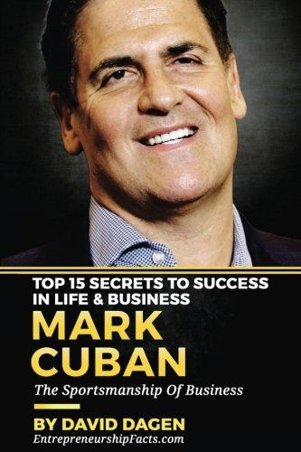 SPECIAL DEAL!!! Buy the paperback version of the book NOW to receive the kindle version ($2.99) for FREE! Mark Cuban is an American entrepreneur and investor. He is the owner of the NBA's Dallas Mavericks, Landmark Theatres, and Magnolia Pictures, and is the chairman of the HDTV cable... more details available at https://insurance-books.bestselleroutlets.com/liability-insurance/product-review-for-mark-cuban-top-15-secrets-to-success-in-life-business-the-sportsmanship-of-