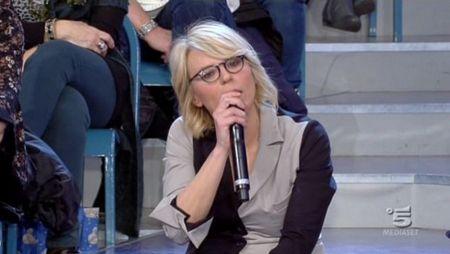 Maria De Filippi e Carlo Conti personaggi tv del 2015, annamo bbene! |