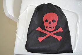 En la cuenta regresiva para el cumple pirata! : Lote 93