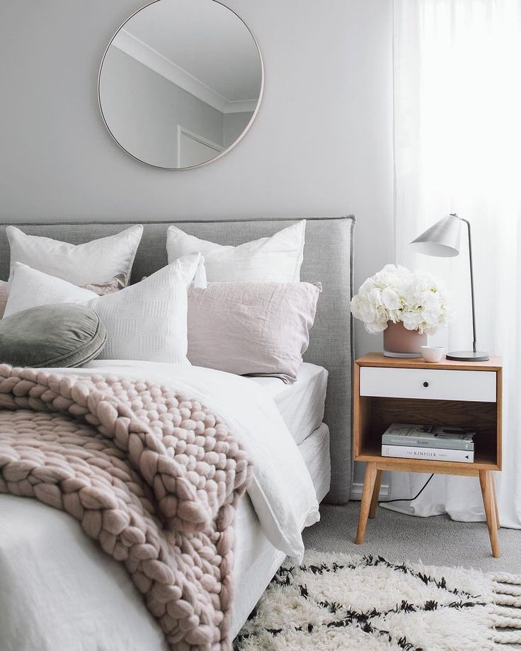 Best 10+ Rug Under Bed Ideas On Pinterest