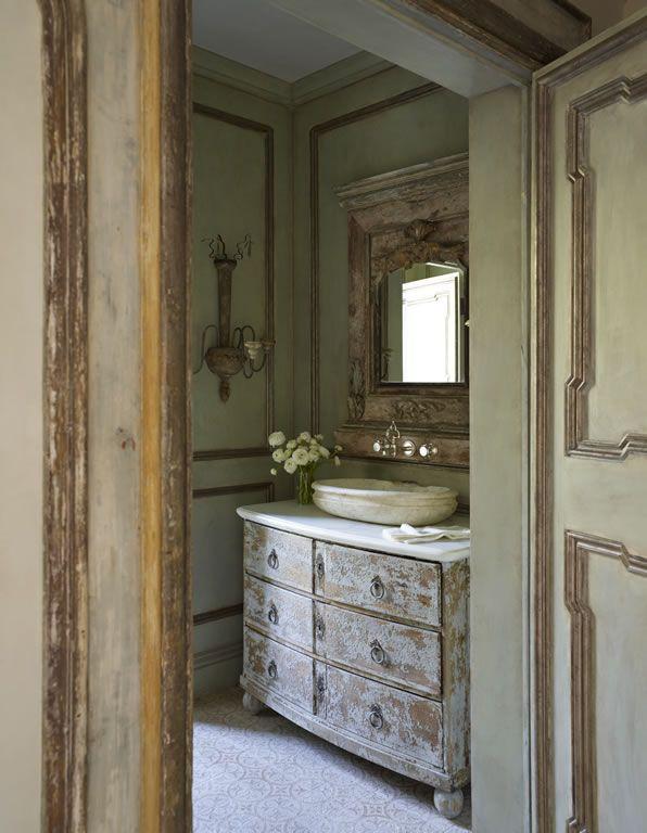 183 best Old Dressers &SideboardsTurn Into Bathroom Vanity images on  Pinterest | Bathroom, Bathroom remodeling and Bathroom renovations