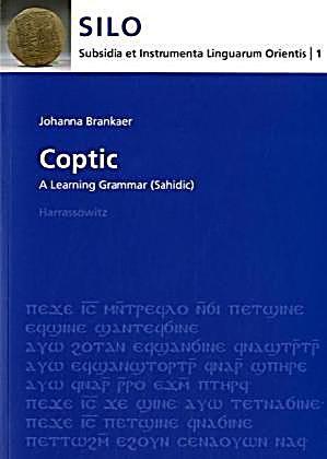 sahidic coptic   A Coptic Learning Grammar Sahidic Buch portofrei bei Weltbild.de