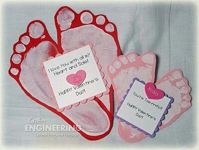 526 best images about Valentines Day – Valentine Cards Preschool