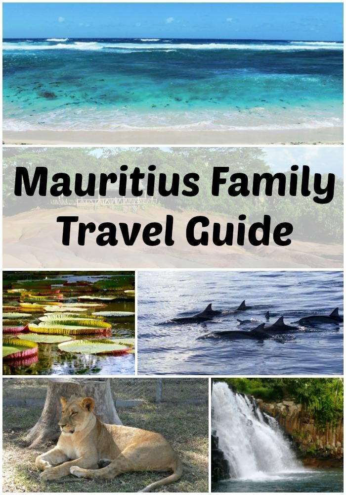 Mauritius Family Travel Guide.  Where to stay in Mauritius. Things to do in Mauritius with a family. When is the best time to go.