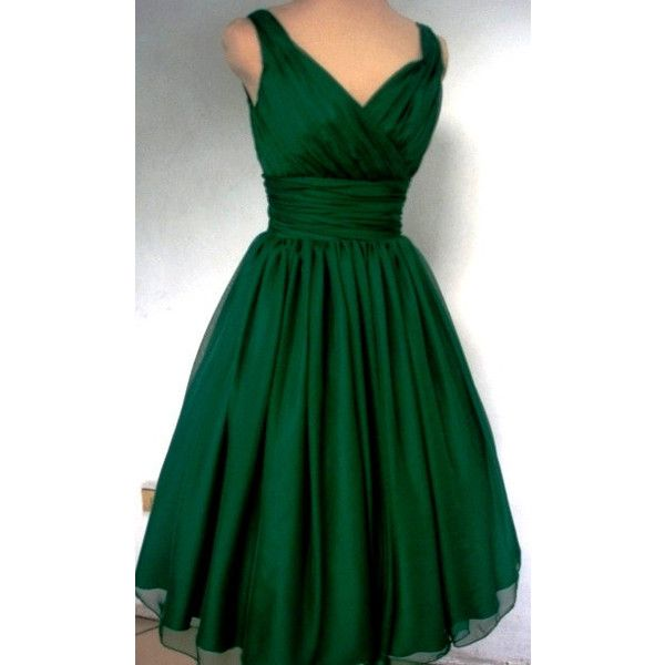 1000  ideas about Emerald Green Cocktail Dress on Pinterest  Sexy ...