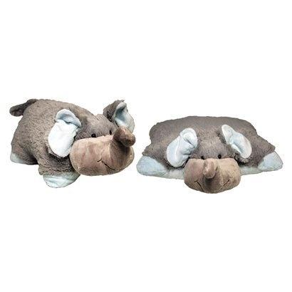 OMG elephant pillow pet! Want!