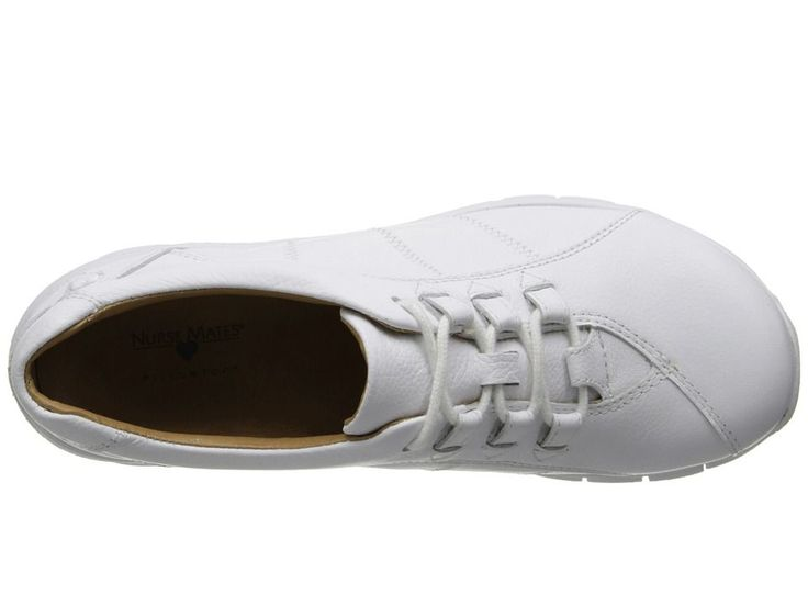 Nurse Mates Lexi Women's Shoes White