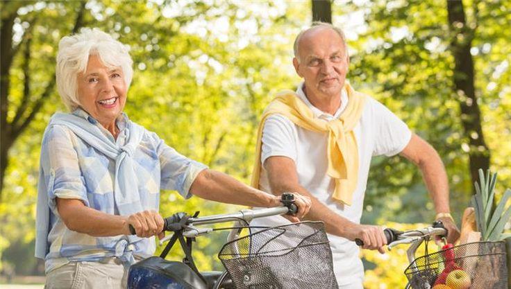 Az idősebb korosztály óhatatlanul kevesebb időt tölt aktív tevékenységekkel. De ahhoz, hogy a nyugdíjas éveinkre is egészségesek maradhassunk fontos a megfelelő testmozgás.