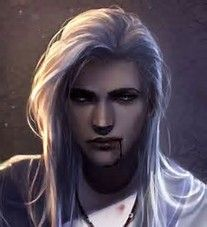 Image result for Male Vampire Devian Art