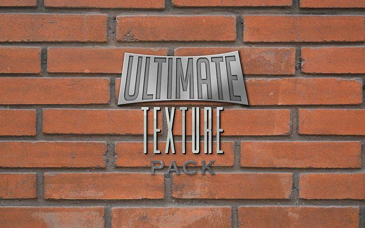 Brick texture http://www.cgpacks.com