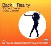Back to Reality [CD] [PA]